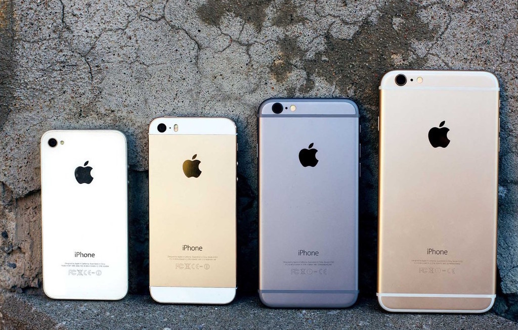 Choosing the right model of iPhone for you: complicated ...