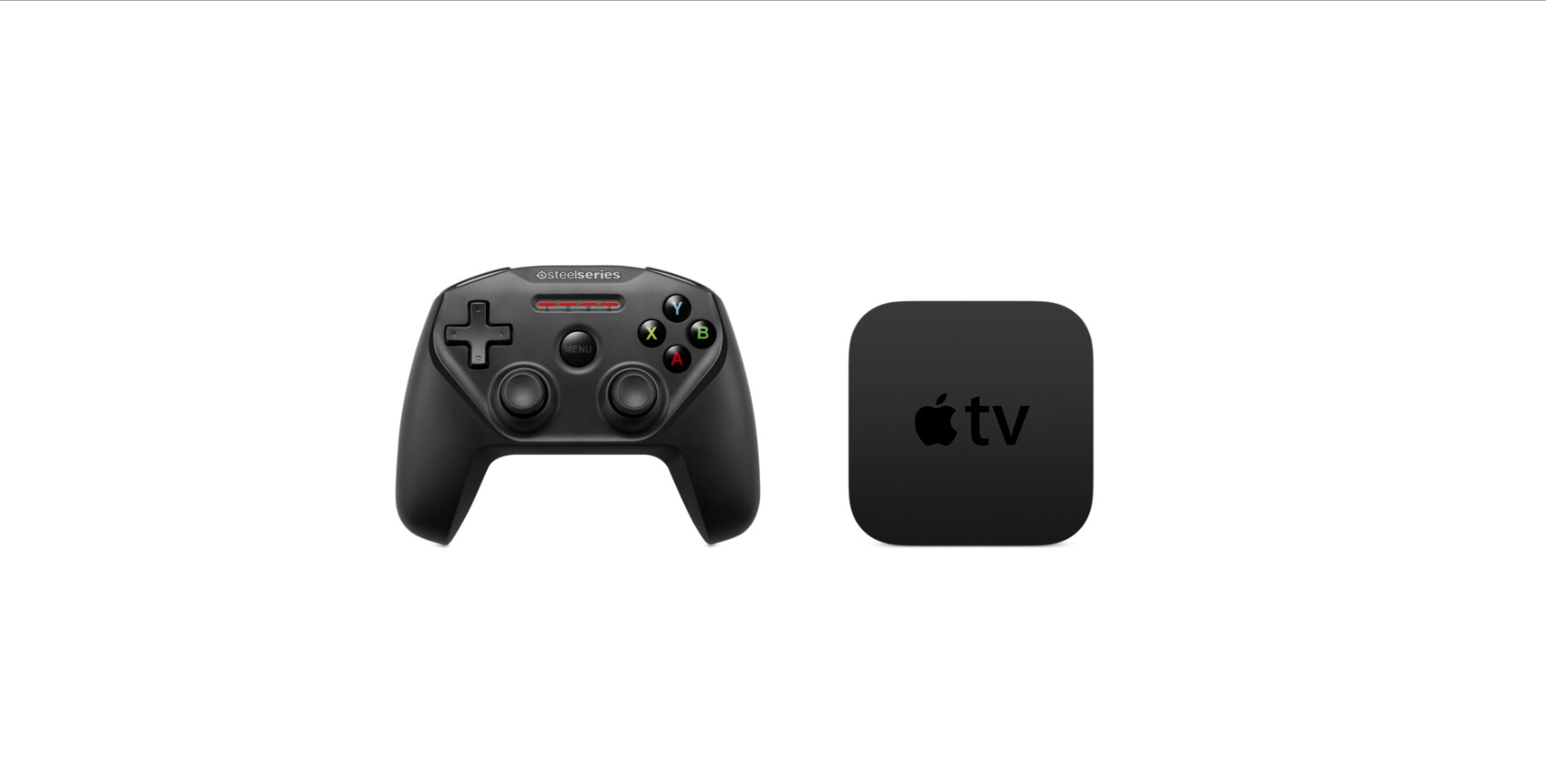 Game controller games for mac
