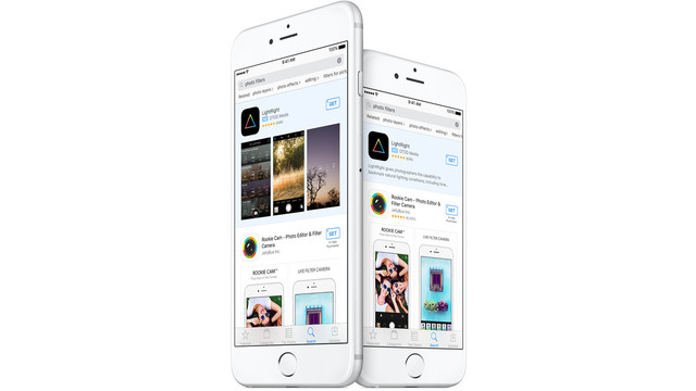 Paid Ads Have Begun Appearing in App Store Search Results