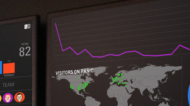 Panic's Status Board Has One Message: We're Cancelled