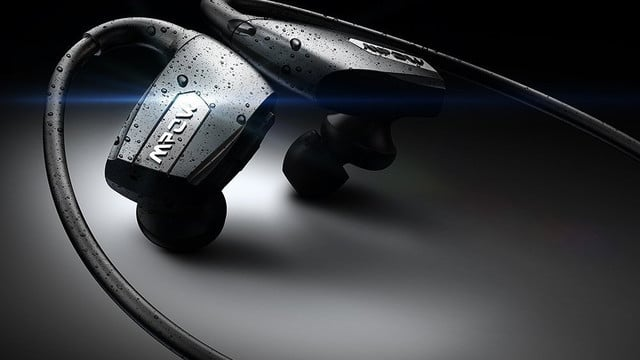 These Popular Mpow Wireless Sweatproof Headphones Are Under $15