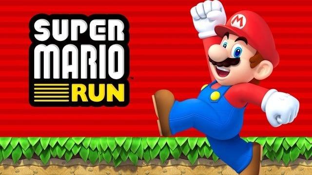 Super Mario Run Update Brings an Easy Mode and Other Tweaks