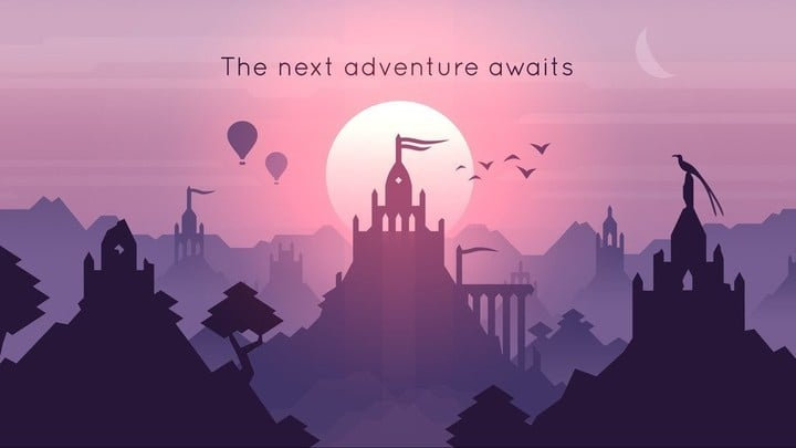 Snowman is keeping busy as the developer will also release Alto's Odyssey some time in 2017.