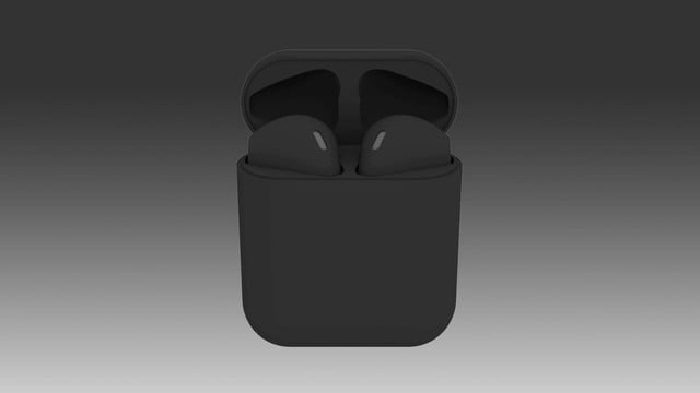 This Company Will Apparently Make You Black AirPods for $99