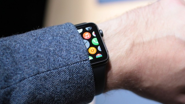 Notable Watchmaker Says Apple Watch Is Bland
