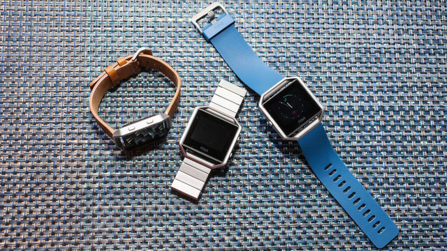 Apple Is Going After Fitbit