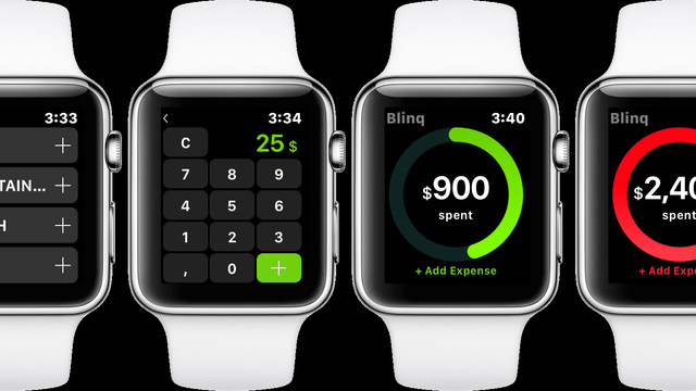 Basketball Hoops, Arcade for Watch is a Charming Apple Watch Game