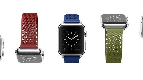 LABB Apple Watch Band Is Not Like Other Bands