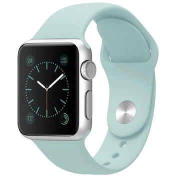 The Best Non-Apple Turquoise The Best Replica Apple Watch Sport Apple Watch Band