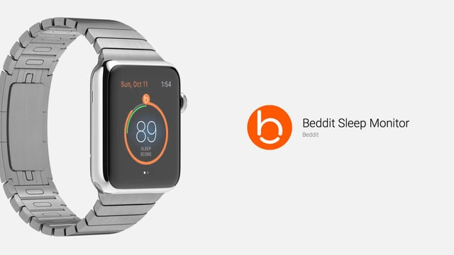 What Does Apple's Beddit Acquisition Mean for the Apple Watch?